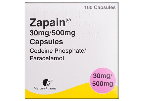 Zapain