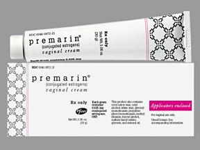 Premarin Creme