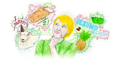 vegetarier-gesund