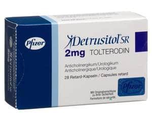Tolterodin