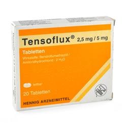 Tensoflux