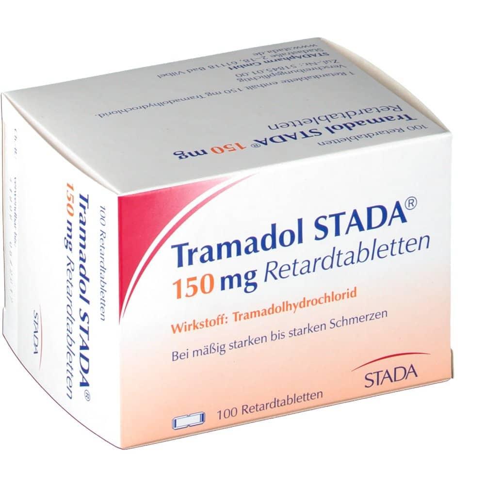 tramadol-tabletten