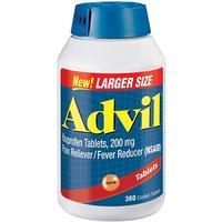 Advil Tabletten