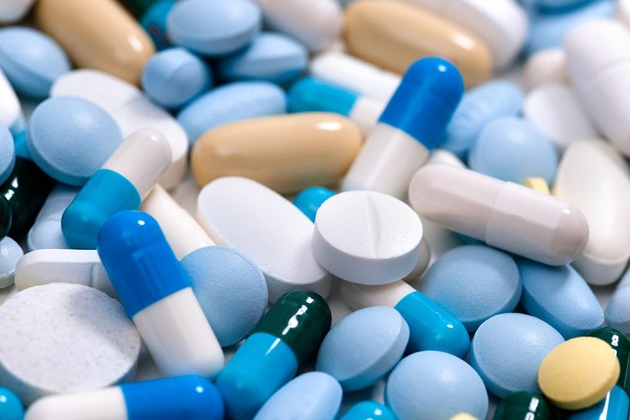 Geschlechtskrankheiten Medikamente
