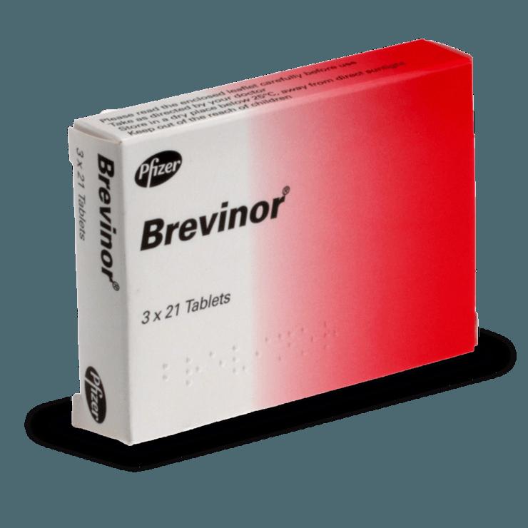 Brevinor Pille