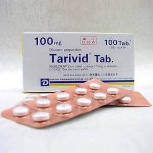Tarivid