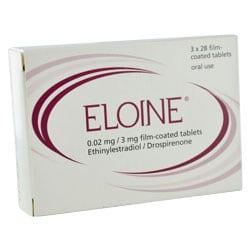 Eloine Pille