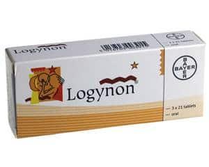 Logynon, Nova Step