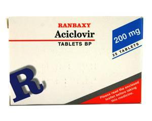 guertelrose medikament