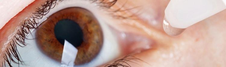 Augentropfen rezeptfrei