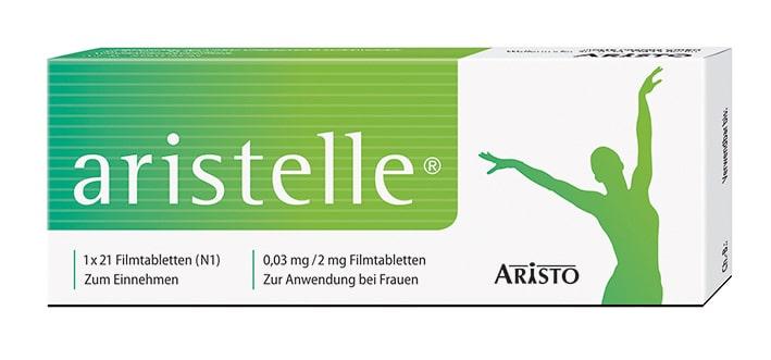 Aristelle Pille
