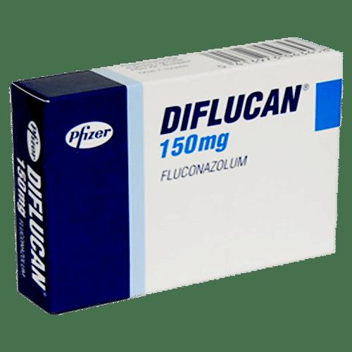 Diflucan Fluconazol