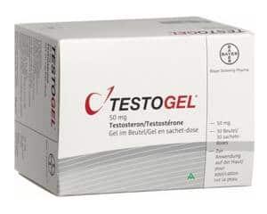 Testogel
