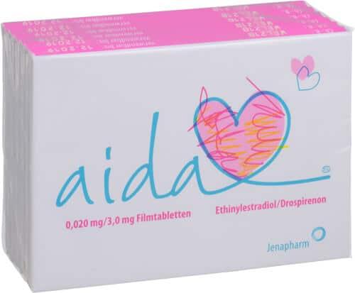 Aida Pille