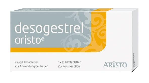 Desogestrel Aristo