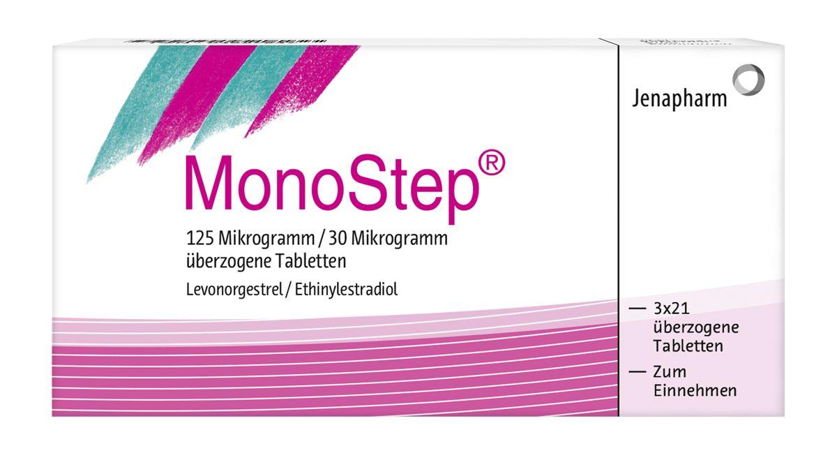 Monostep Pille