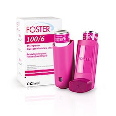 Foster Spray