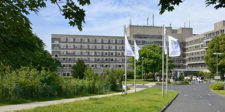 Helios Klinikum Niederberg