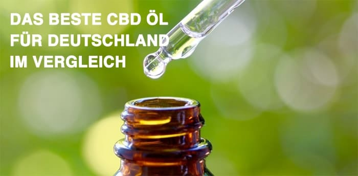 CBD Öl Test