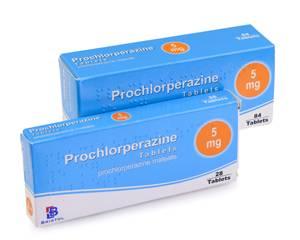 Prochlorperazin